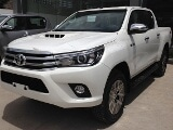 Photo Used Toyota Hilux 2.7 Double Cab 4x4 M/T 2016...