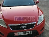 Photo Used Ford Mondeo 2.0L 2008 Car for Sale in Abu...