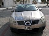 Photo Used Nissan Qashqai SE 4WD 2008 Car for Sale in...