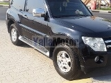 Photo Used Mitsubishi Pajero 3.5L 3 Door 2008 Car for...