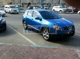 Photo Used Nissan Qashqai 2008 Car for Sale in Abu Dhabi