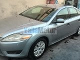 Photo Used Ford Mondeo 2.3L 2008 Car for Sale in Abu...