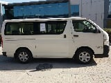 Photo Toyota Hiace 2012 in Excellent condition Price:...