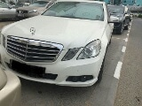Photo Mercedes E200 for sale