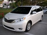 Photo 2015 Toyota Sienna XLE Prenuim