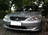 Foto Dijual Honda Civic New VTi 1.7 (2004)