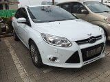 Foto All New Ford Focus Sedan Titanium 2.0