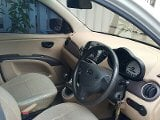 Foto Hyundai i10 GLS manual th. 2009 Silver