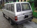 Foto Toyota Kijang Super KF 50 Long
