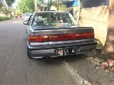 Foto Grand Civic A/T terawat & Mulusss'91