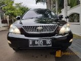 Foto Toyota Harrier 3.0 Airs 4WD 2004 AT Power Back...