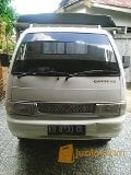 Foto SUZUKI Carry Futura 1.5 Big Cargo Th. 2002