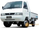 Foto Promo Kredit Suzuki Carry Pickup