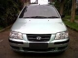 Foto Hyundai Matrix At Matic th 2002 Siap Mudik