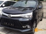 Foto Harga grand new veloz 1.3 manual