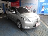 Foto Vios G All New 1.5 Manual 2011