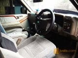 Foto Opel Blazer th 2000 manual