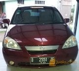 Foto Suzuki Aerio Manual Th 2003