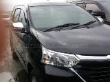 Foto Dijual Toyota Avanza All New 1.3 E (2017)
