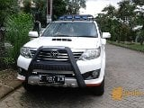 Foto Fortuner th. 2014 type G