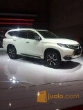Foto Grab it fast all new pajero sport dakar 4x2 2016