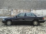 Foto Honda Grand Civic 1991 M/T Hitam Full Ori