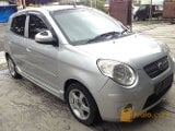 Foto KIA Picanto Cosmo Full Option At 2008