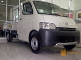 Foto Daihatsu Grand Max Pick Up