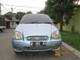 Foto KIA Visto 2002 Zip Drive Manual
