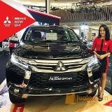 Foto Stock All New pajero 2017