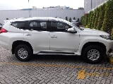 Foto All new pajero sport type exceed nik 2016 ready...