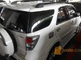 Foto Mobil toyota hilux 4x4 double cabin