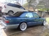 Foto Mercedes Benz E320 MT Masterpiece 1996 (edisi...