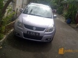 Foto Suzuki X Over 2008 Manual Warna Abu2 Muda...