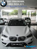 Foto Info Harga All New BMW 320i 320d 330i Msport...