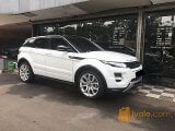 Foto Range rover Evoque 2013 km 29 ribu perfect...