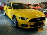 Foto Ford Mustang Ecoboost 2.3L'2016