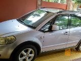 Foto Jual Suzuki X-over 2008 Matic, Full original...