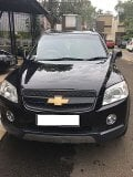 Foto Chevrolet Captiva SS Limited Edition A/T 2.4L...