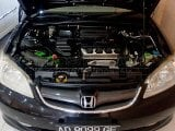 Foto Dijual Honda Civic New VTi 1.7 (2005)