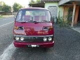 Foto Mitsubishi COLT T120 Pick Up