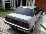 Foto Dijual Honda Civic Wonder 1.3 (1985)