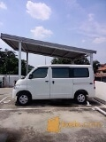 Foto Daihatsu Gran Max Mini Bus (station)