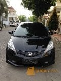 Foto Honda Jazz RS Manual 2012 Hitam