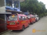 Foto Suzuki carry 1000 thn 2000