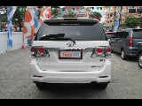 Foto Toyota Fortuner Diesel A/T, 2013, Rp 358.000.000