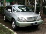 Foto Toyota Harrier 2000