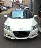 Foto Honda Crz Hybrid At Cbu Japan Panoramic Roof...
