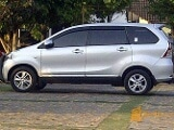 Foto All new avanza 1.5 G m/t 2014 yogya