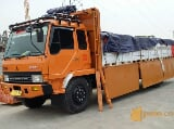 Foto Mitsubishi Fuso super long 220ps
